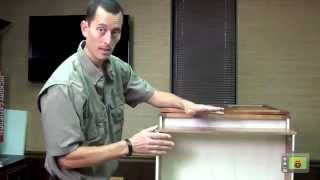 How To Assemble Base Cabinets From Kitchen Cabinet Kings