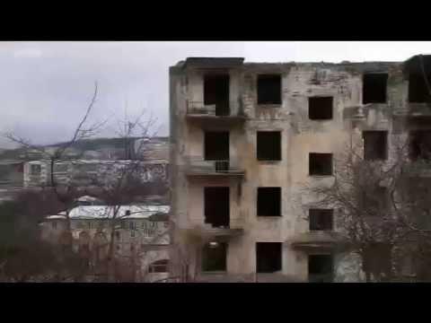 Карабах   история пишется в двух версиях BBC Russian