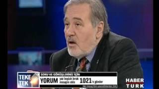 İlber Ortaylı Atatürkün dine bakış açısı nasıldı? 9. Bölüm