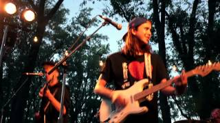 "Smith Westerns - ""Gimme Some Time"" - Bonfire Sessions 2012"