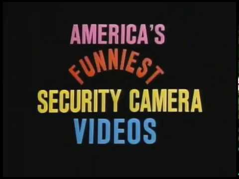 In Living Color : America's Funniest Security Camera Videos
