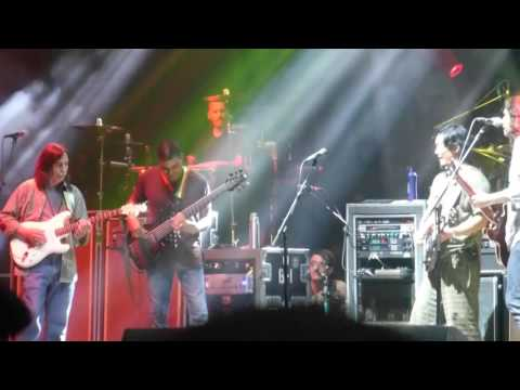 """""""Jessica"""" - The Allman Brothers Family Incident at Peach Festival - 8/12/16"""