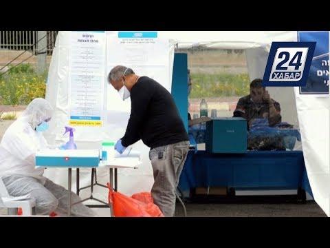 Израиль борется с коронавирусом как с терроризмом