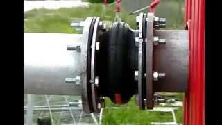 Компенсаторы металлорукава подводка для газа ТАТ АЛЬЯНС(Производство газовой подводки сильфонного типа, металлорукава высокого давления герметичного ударопрочн..., 2013-09-24T15:09:17.000Z)