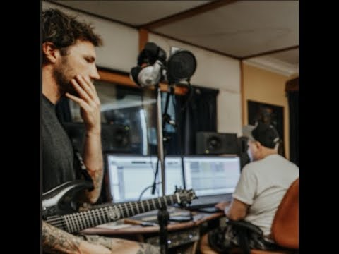 Parkway Drive close to finishing new album - Tomorrow's Outlook new album A Voice Unheard