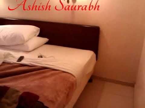 AMMAN (CAPITAL OF JORDAN ) - Hotel Golden Tulip Airport Amman (4 star hotel ) video