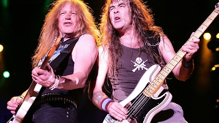 Iron Maiden - These Colours Don