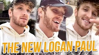 Logan Paul on why he is not vlogging anymore (
