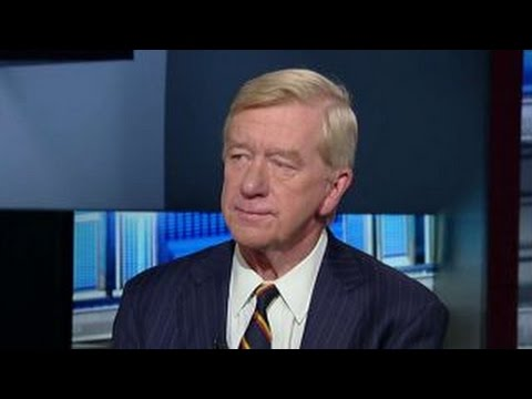 Bill Weld: The Libertarian ticket is performing a major public service