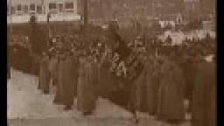 Сталин: разгром пятой колонны (часть 1 из 4)