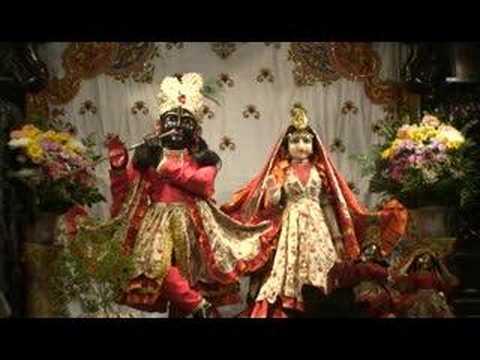 NY Eve Bhajan - Mukunda Datta das - Hare Krishna - 6/16