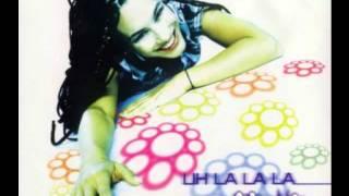 Alexia - Uh La La La (Radio Spot 3)