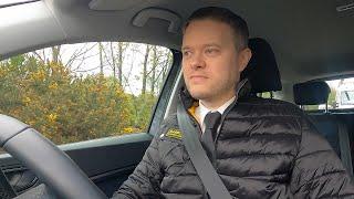 GOLDBRIDGE DRIVES To a Funeral