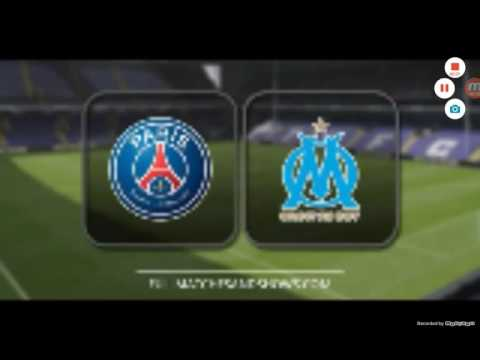 PSG vs OM Live Streaming Gratuit Free HD Canal +