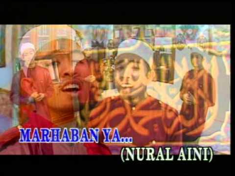 Ya Marhaban - DIWANI