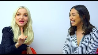 Dove Cameron Talks Descendants 3, Agents of S.H.I.E.L.D. & Dumplin'