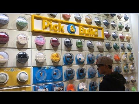 Lego Hunt #214 - The Lego Store - King of Prussia - Philadelphia, PA ...