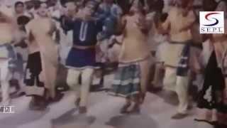 Jamuna Kinaare Baje - Jaspal, Aarti @ Shyam Tere Kitne Naam - Bharat Bhushan, Sarika, Sachin