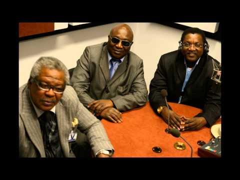 Réveil FM: Jean Kalama Ilunga-Paul Kahumbu à la Radio à Genève