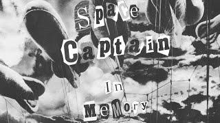 Space Captain -