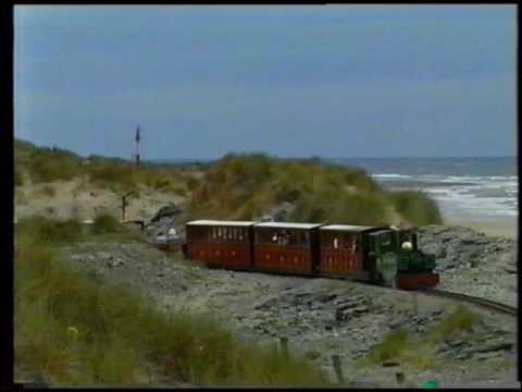 Welsh Narrow Gauge '97