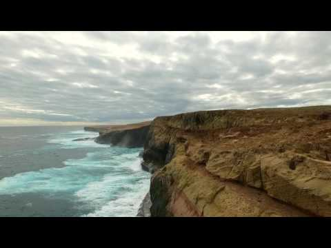 Le Noir Zuytdorp Cliffs  WA