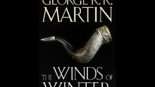 Fan Narration: The Forsaken (Aeron) chapter from The Winds of Winter by George R. R. Martin