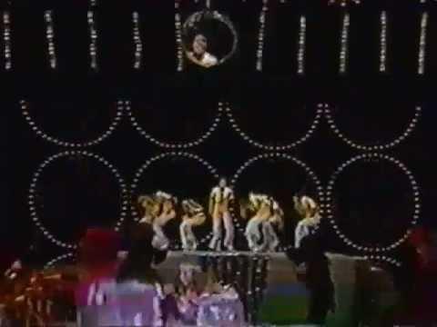 The Sylvers - Disco Showdown