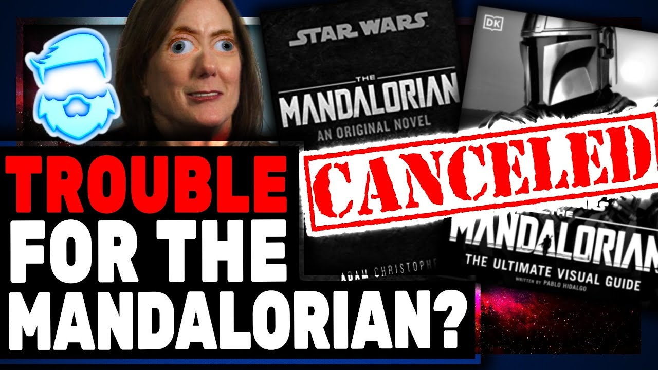 Download Huge Trouble Brewing For The Mandalorian Season 3! Cancellations Have Already Begun!