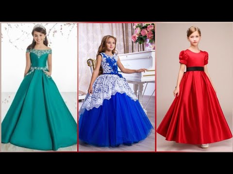 Girl's Dresses Collection 2020 ⭐⭐. http://bit.ly/2GPkyb3
