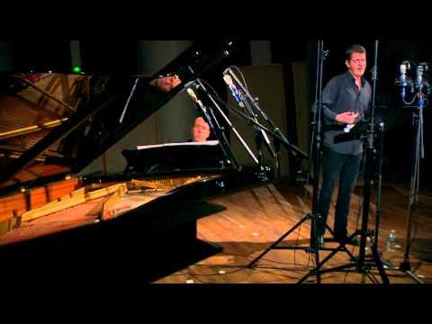 Philippe Jaroussky sings Fauré's 'Spleen' (Verlaine) on the album Green