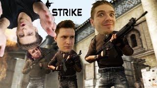 CS:GO Road To Global Elite w/ Artix, Bax a Wedry thumbnail