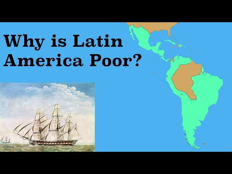 How Does Latin America Work?
