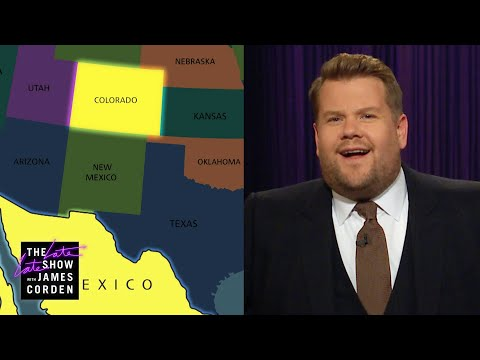 Trump Touts Progress with Colorado-(New) Mexico Wall