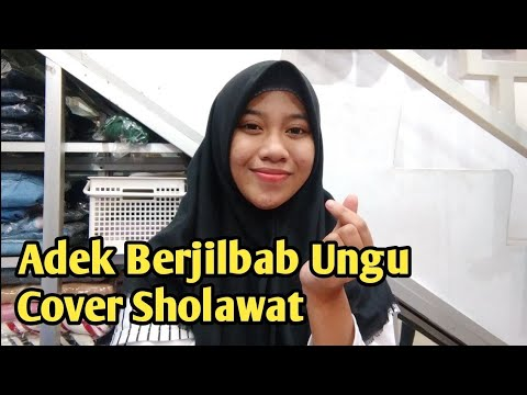Terbaru Oi Adek Berjilbab Ungu Lirik Cover Sholawat Gus Azmi Syubanul Muslimin