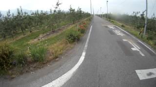 信州安曇野サイクリングサラダ街道