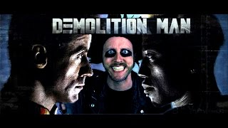 Demolition Man - Nostalgia Critic