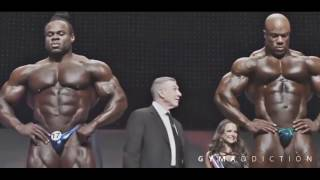 (HDsar.com) The Game Of Mr Olympia 2016   Bodybuilding Motivation