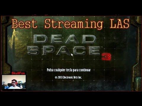 Jugando Dead Space 3 Capítulo 11+ misión opcional (arsenal) - Gameplay PC - Best streaming LAS