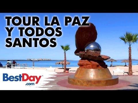 La Paz y Todos Santos