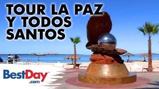 Video La Paz y Todos Santos download MP3, 3GP, MP4, WEBM, AVI, FLV Oktober 2018