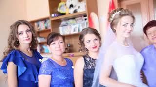 Свадьба Орел 12 08 2017  часть 1