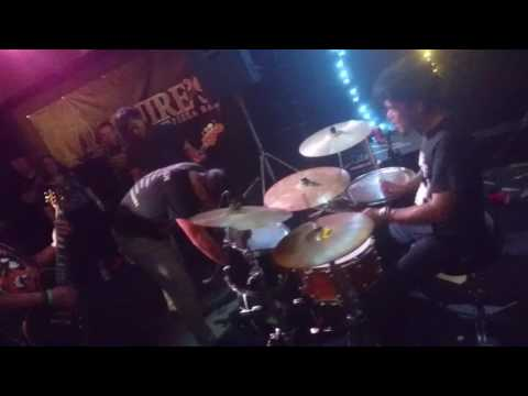 Tools Of The Trade Live @ Maguires Liverpool Aug 2016 Part 2