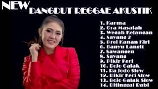 dangdut reggae akustik the best 2018