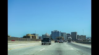 19-12 San Francisco Bay Area #1 of 2: The East Bay