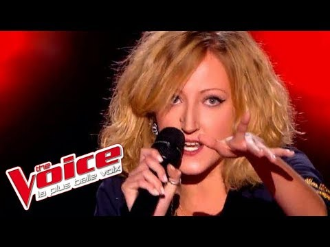Led Zeppelin – Whole Lotta Love | Suny | The Voice France 2015 | Blind Audition