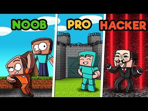 Minecraft - PRISON
