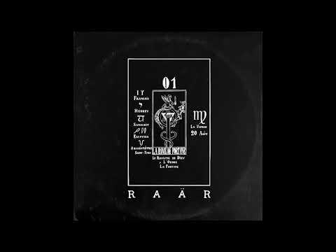 Raär - Acid Program [VAEREL001]