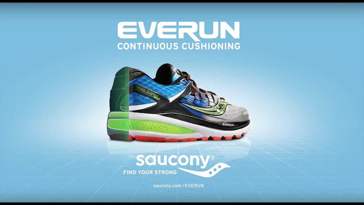 competitive price f4c5d e2ee0 SHOE TECH: What is EVERUN? | Marathon Sports