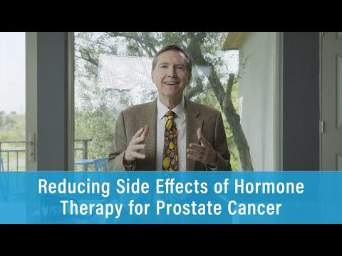 reducing-side-effects-of-hormone-therapy-for-prostate-cancer- -prostate-cancer-staging-guide